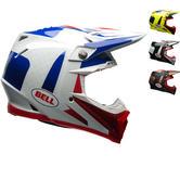 Bell Moto-9 Flex Vice Motocross Helmet