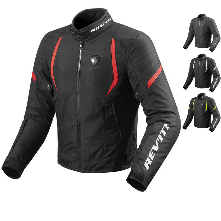 Rev It Jupiter 2 Motorcycle Jacket