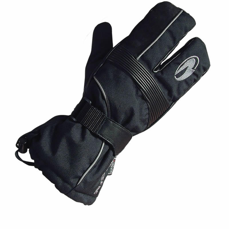 Richa 2330 Two Finger Motorcycle Gloves