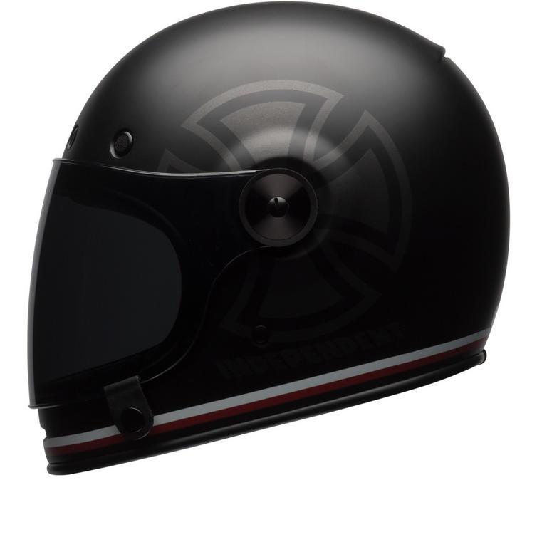 Bell Bullitt SE Independent Motorcycle Helmet