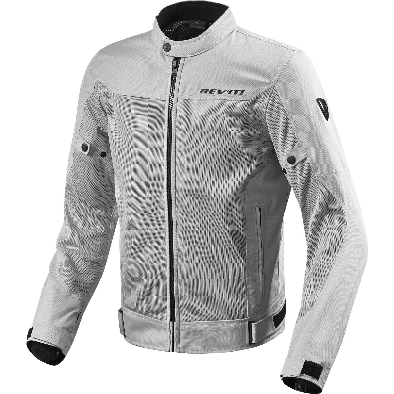 Rev It Eclipse Motorcycle Jacket Mens Textile Motorbike ...