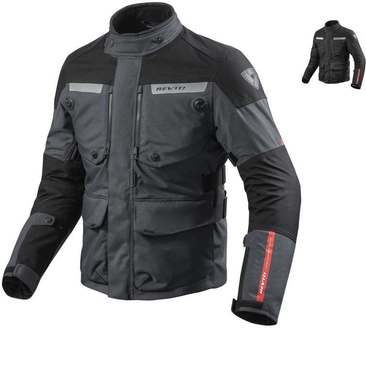Rev It Horizon 2 Motorcycle Jacket