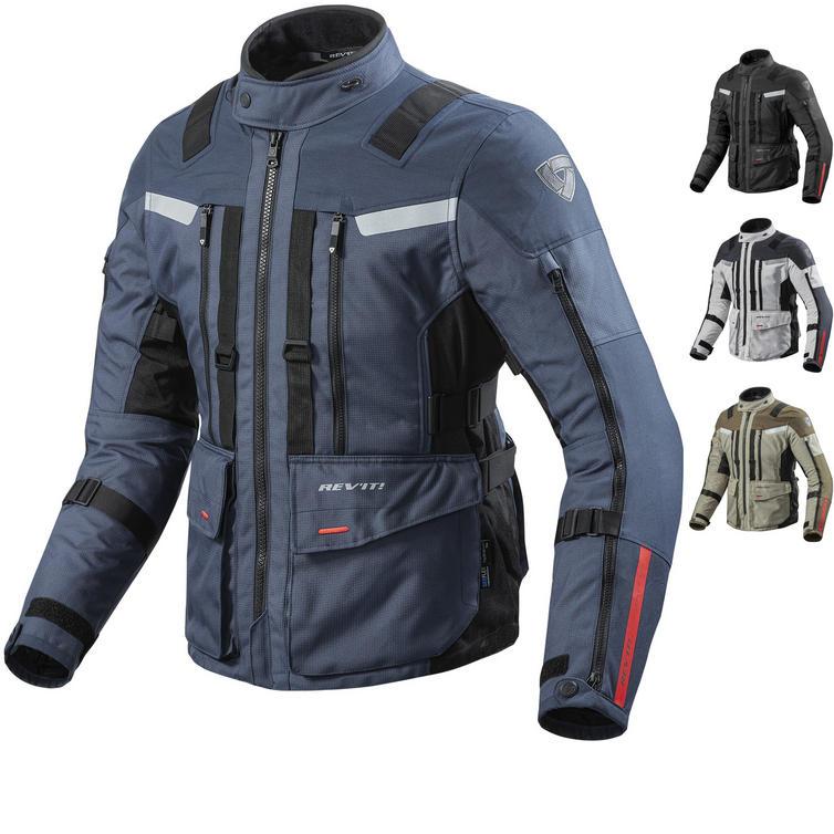 Rev It Sand 3 Motorcycle Jacket