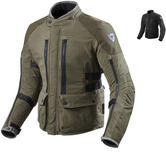 Rev It Sand Urban Motorcycle Jacket