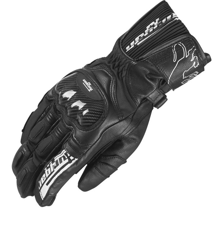 Furygan Mercury Sympatex Leather Motorcycle Gloves