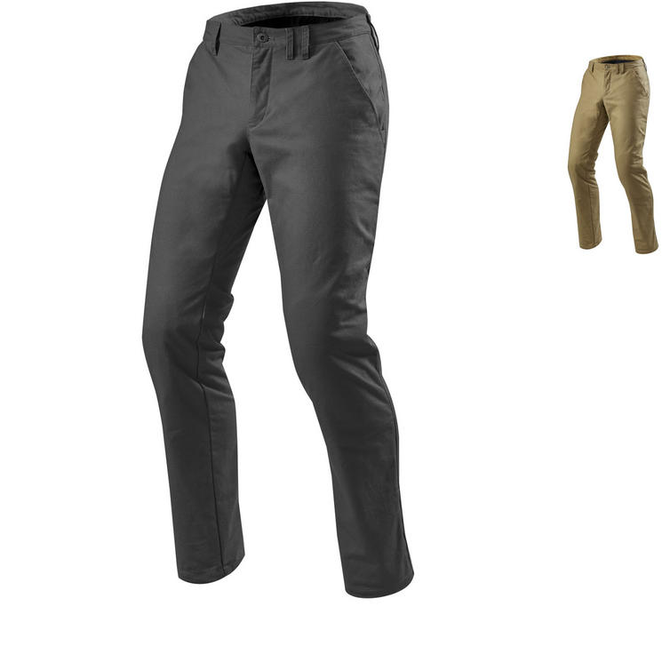 Rev It Alpha RF Motorcycle Trousers