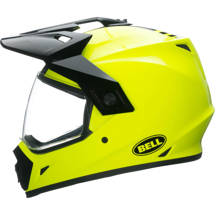 bell mx 9 adventure mips solid dual sport helmet visor adventure helmets. Black Bedroom Furniture Sets. Home Design Ideas