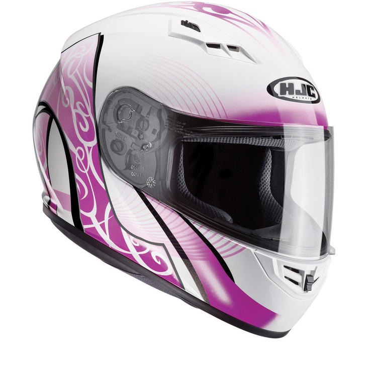 HJC CS-15 Valenta Ladies Motorcycle Helmet