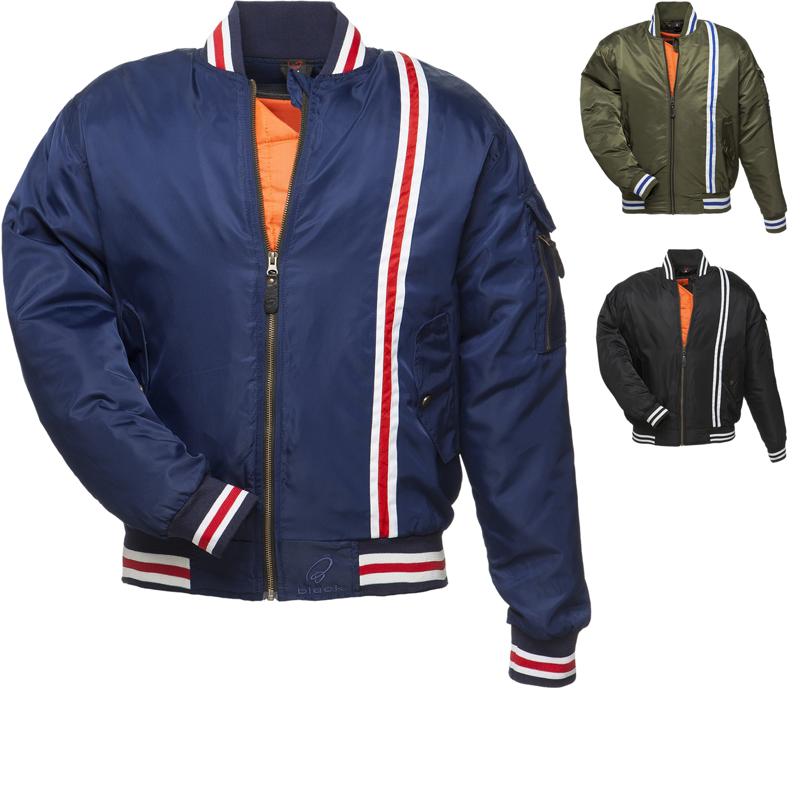XL Vintage Motorbike Jacket for Men Motorcycle Fashion Jackets Waterproof Armoured 4 Front Pockets bike Rider