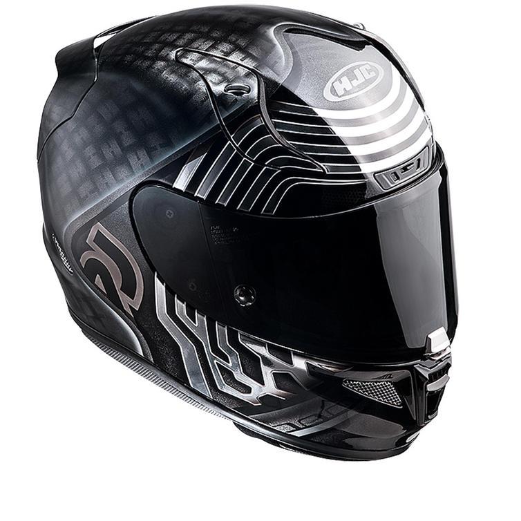 HJC RPHA 11 Kylo Ren Motorcycle Helmet