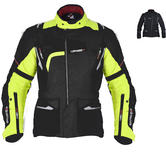 Oxford Montreal 2.0 Ladies Motorcycle Jacket
