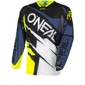 Oneal Hardwear 2017 Flow Jag Limited Edition Motocross Jersey