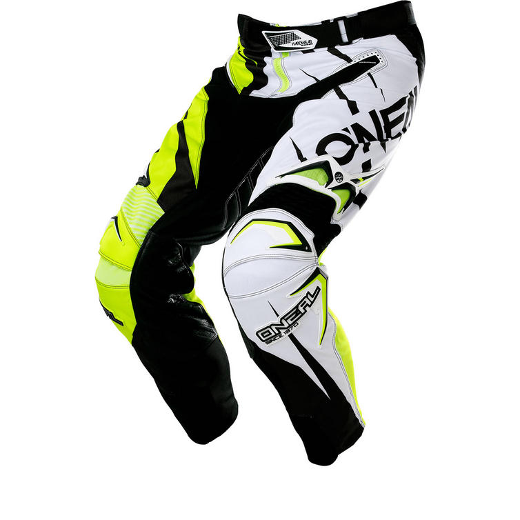Oneal Hardwear 2017 Flow Jag Limited Edition Motocross Pants