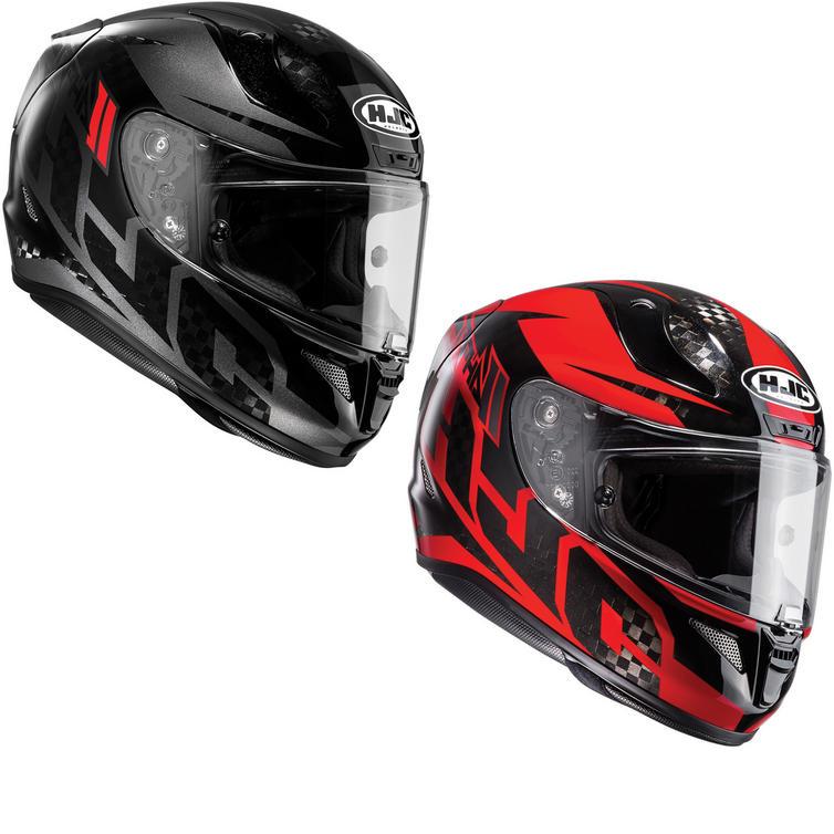 HJC RPHA 11 Lowin Carbon Motorcycle Helmet