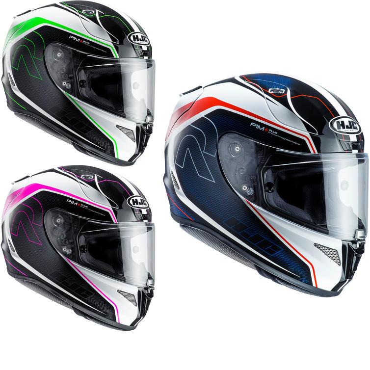 HJC RPHA 11 Darter Motorcycle Helmet