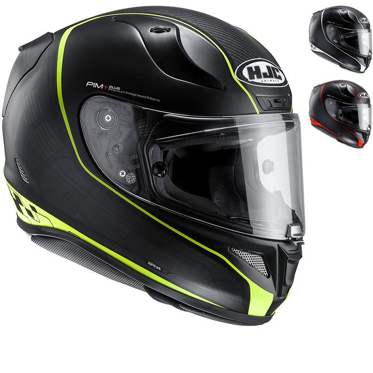 HJC RPHA 11 Riberte Motorcycle Helmet