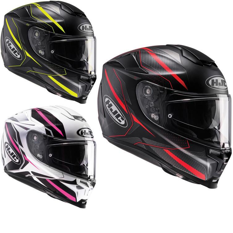 HJC RPHA 70 Dipol Motorcycle Helmet