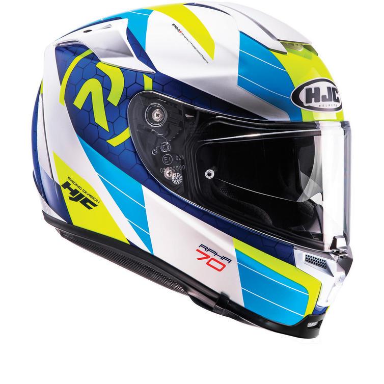 HJC RPHA 70 Lif Motorcycle Helmet