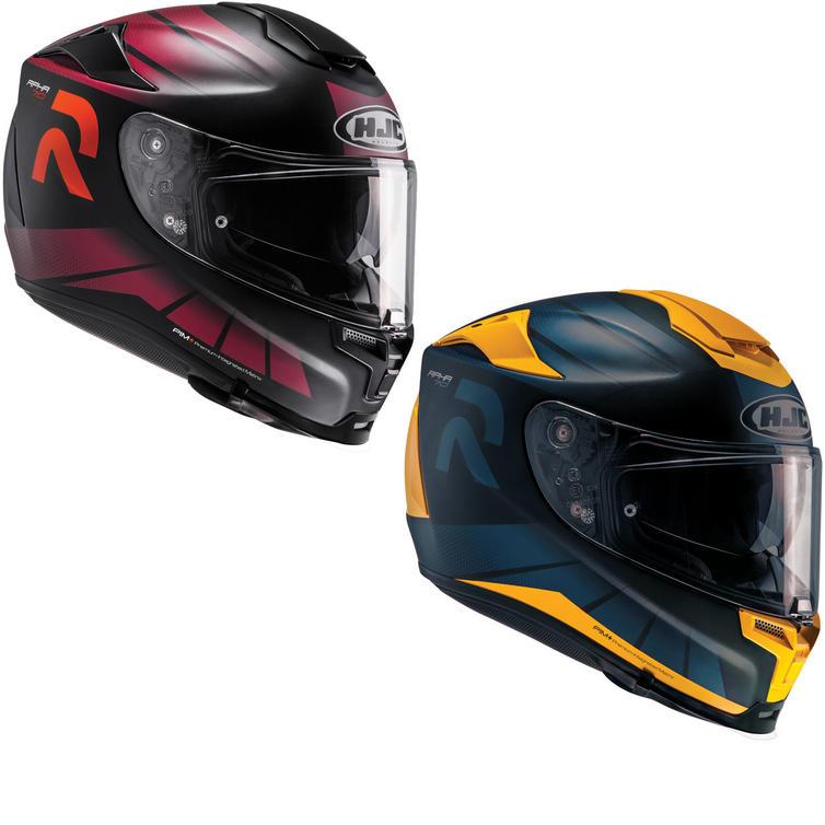 HJC RPHA 70 Octar Motorcycle Helmet