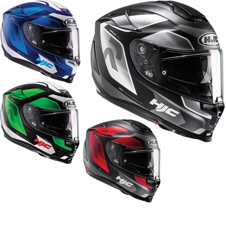 HJC RPHA 70 Grandal Motorcycle Helmet