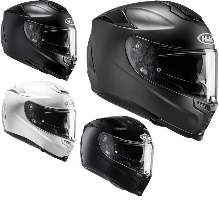 HJC RPHA 70 Plain Motorcycle Helmet
