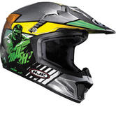 HJC CL-XY II Avengers Youth Motocross Helmet