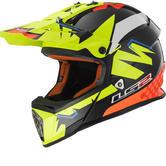 LS2 MX437 Fast Volt Motocross Helmet