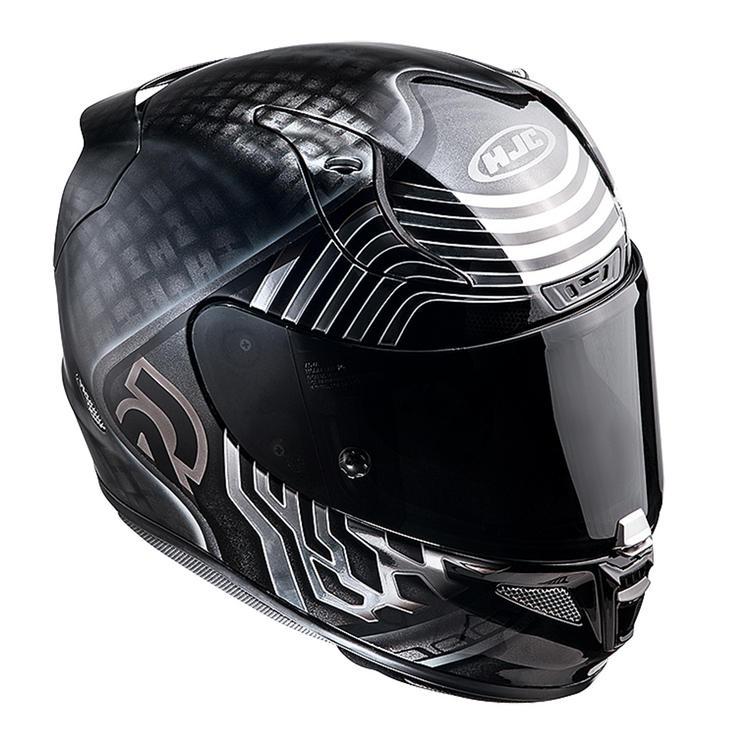 Hjc Rpha 11 >> HJC RPHA 11 Kylo Ren Motorcycle Helmet & Visor - Full Face ...