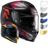 HJC RPHA 70 Octar Motorcycle Helmet & Visor