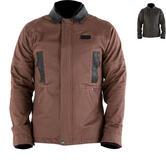 Knox Leonard Wax Jacket