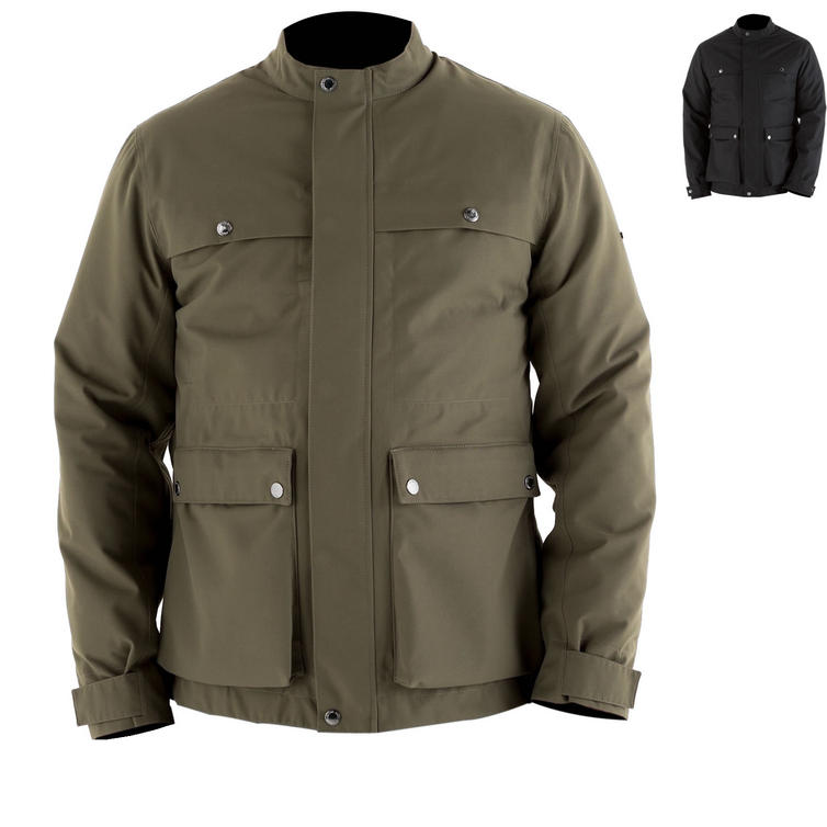 Knox Kenton Motorcycle Jacket