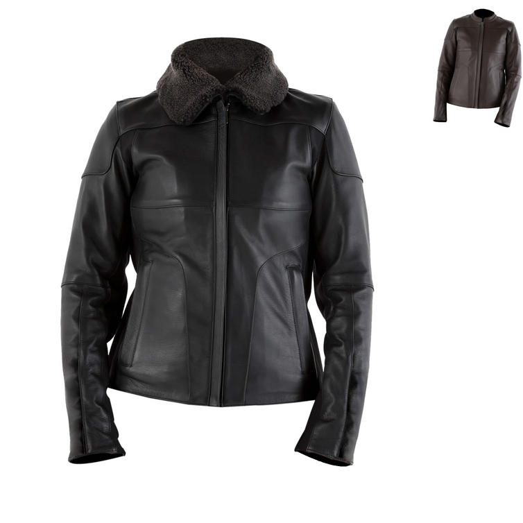 Knox Phelix Ladies Leather Jacket