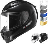 LS2 FF323 Arrow R Evo Solid Motorcycle Helmet & Visor