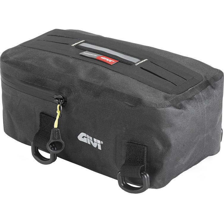 Givi Gravel-T Range Tools Bag 5L Black (GRT707)