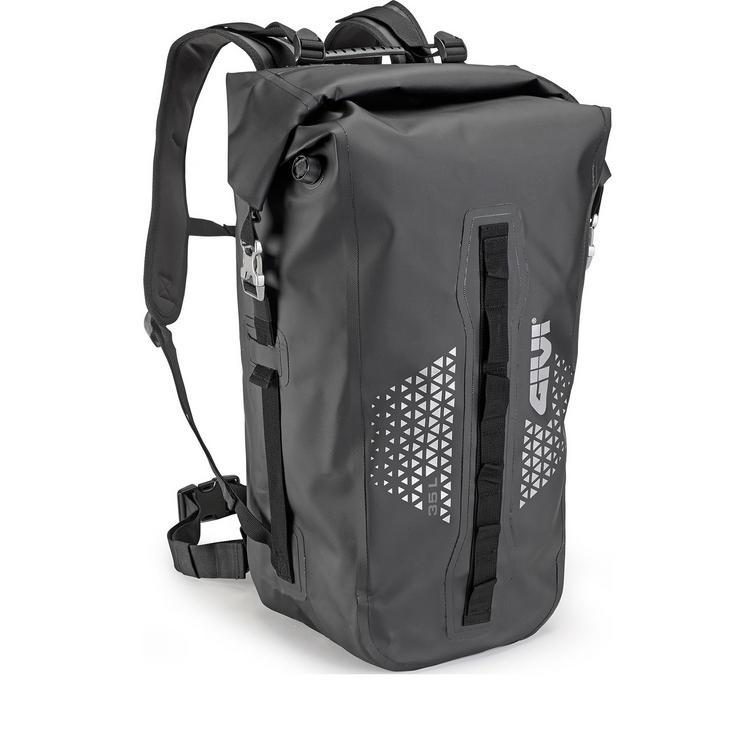 Givi Ultima-T Range Waterproof Backpack 35L Black (UT802)