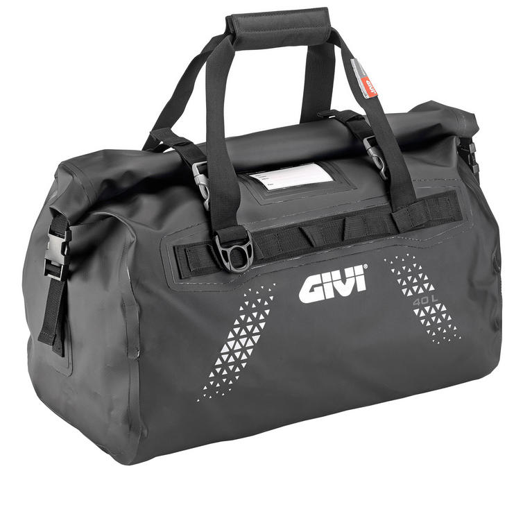 Givi Ultima-T Range Waterproof Cargo Bag 40L Black (UT803)