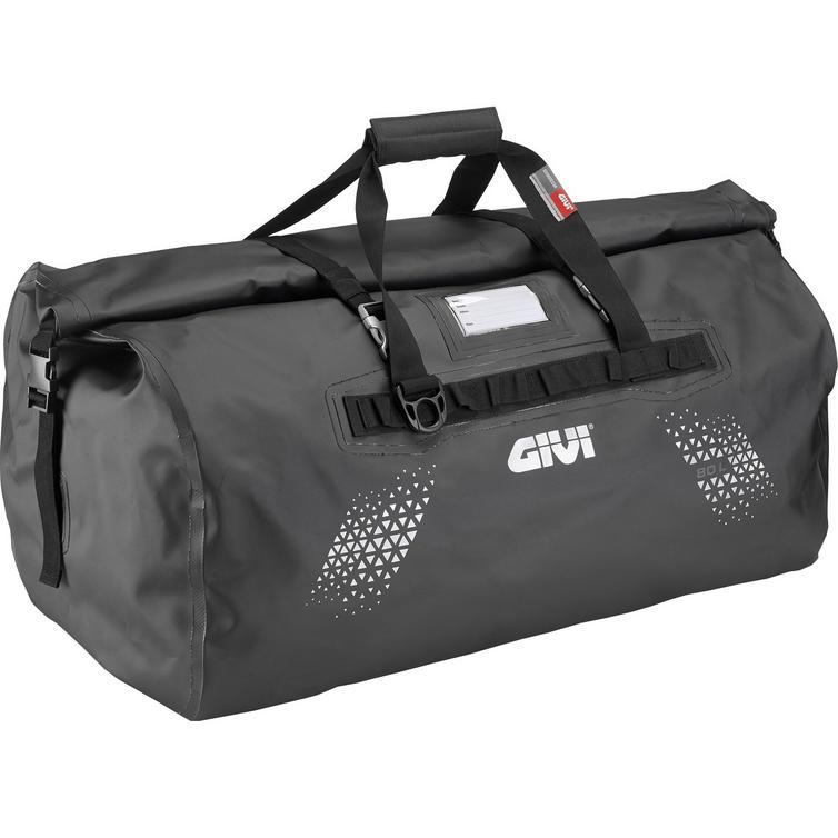 Givi Ultima-T Range Waterproof Cargo Bag 80L Black (UT804)
