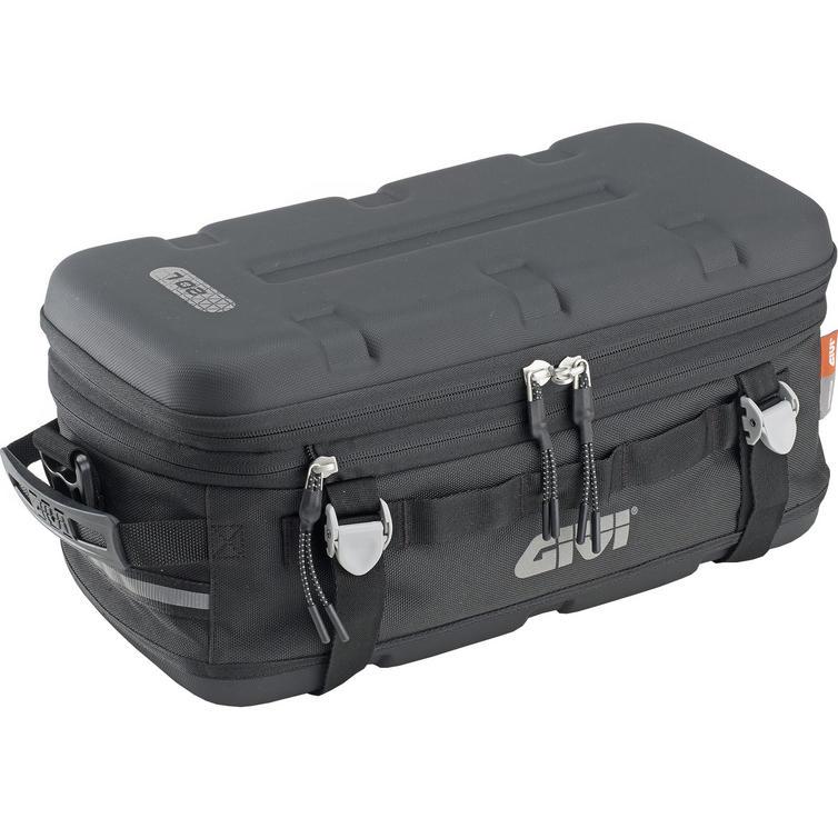 Givi Ultima-T Range Expandable Cargo Bag 25L Black (UT807)