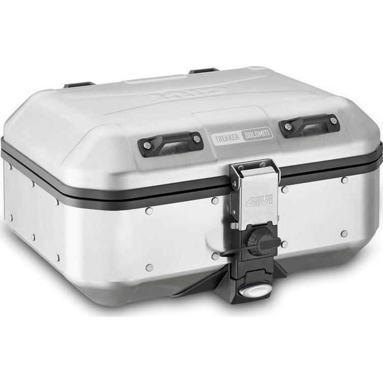Givi Trekker Dolomite Monokey Top Case 30L Aluminium (DLM30A)