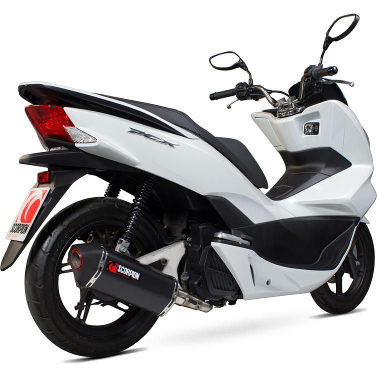 Honda Pcx Supercharger