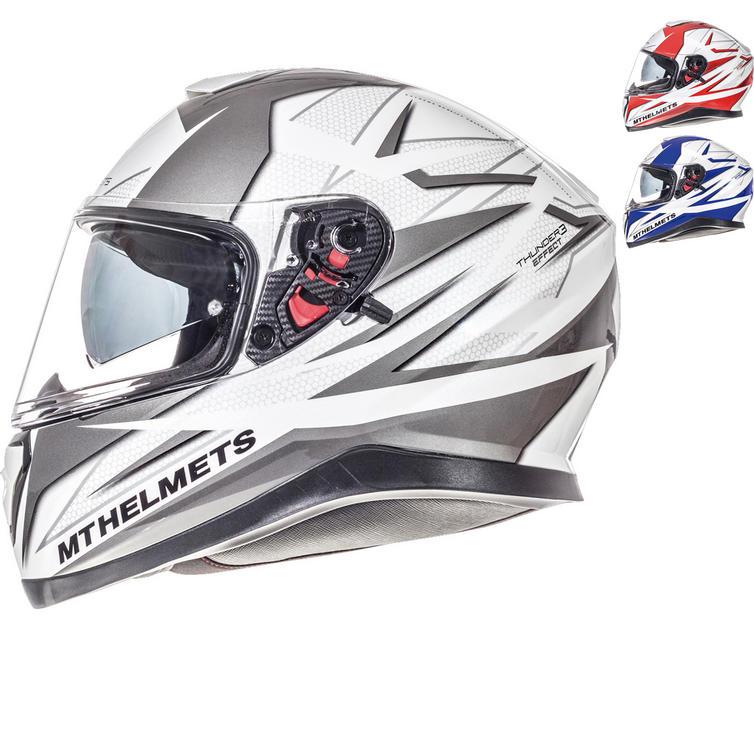 MT Thunder 3 SV Effect Motorcycle Helmet