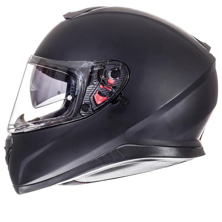 MT Thunder 3 SV Solid Motorcycle Helmet