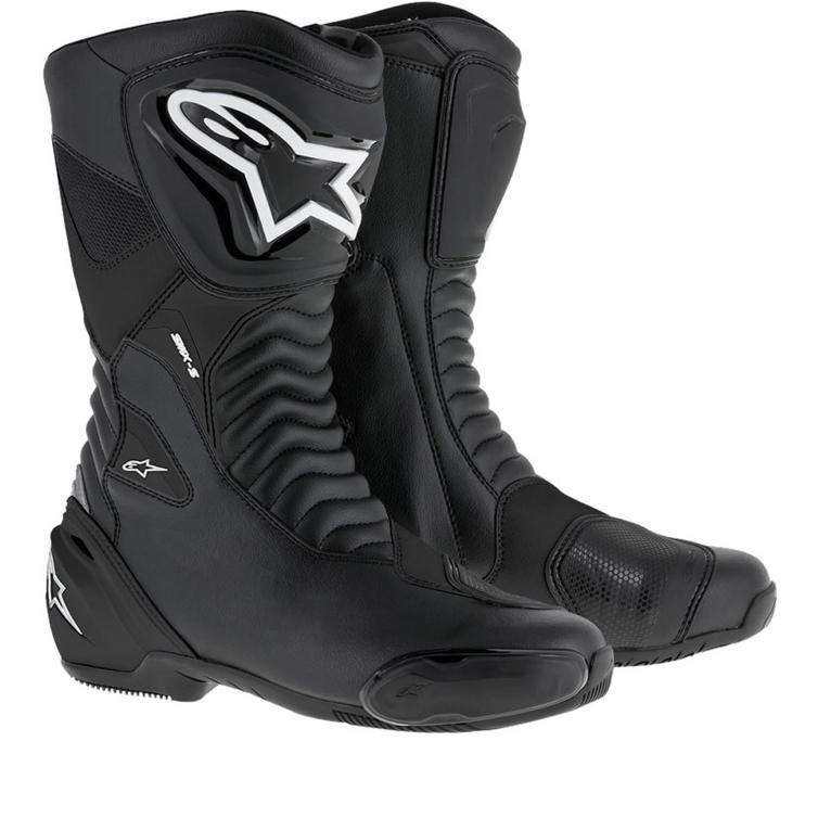 Alpinestars SMX-S Motorcycle Boots