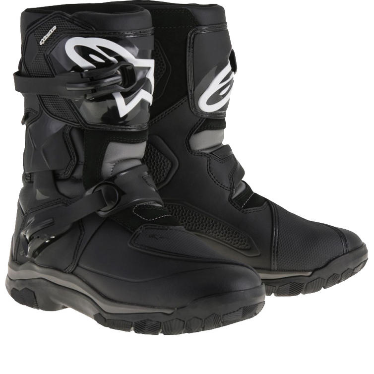 Alpinestars Belize DryStar Leather Motorcycle Boots
