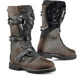 TCX Drifter WP Leather Motorcycle Boots