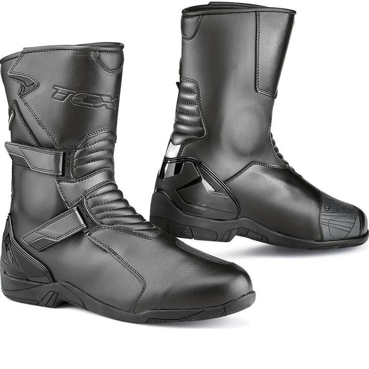 TCX Spoke WP Motorcycle Boots