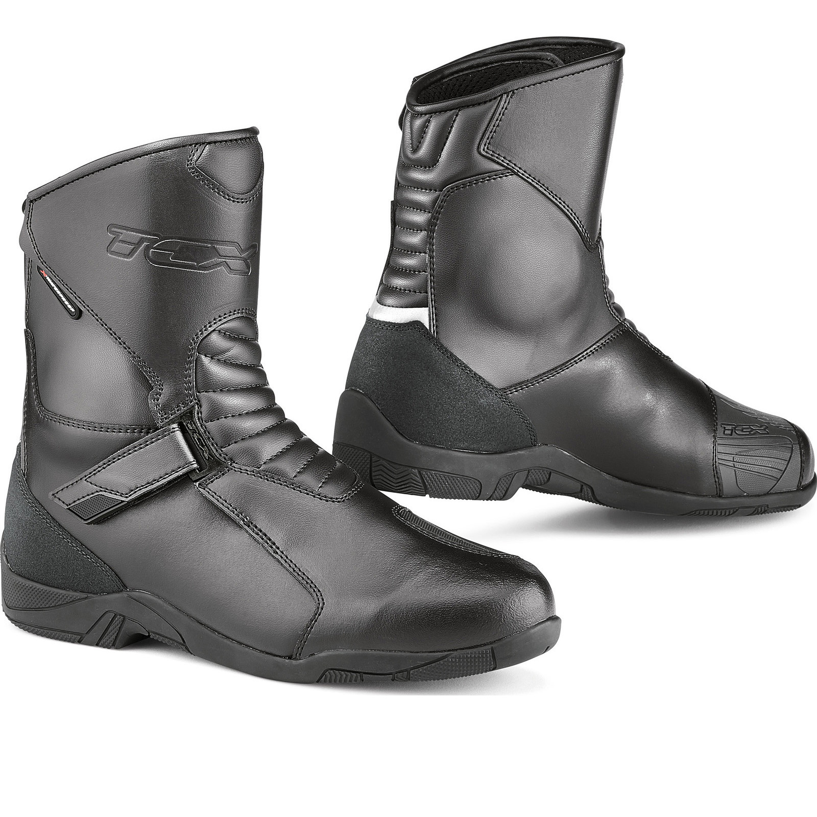 TCX Hub WP Motorcycle Boots - Clearance