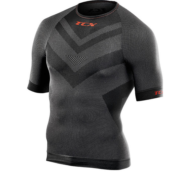 TCX All Season Motorcycle Base Layer T-Shirt