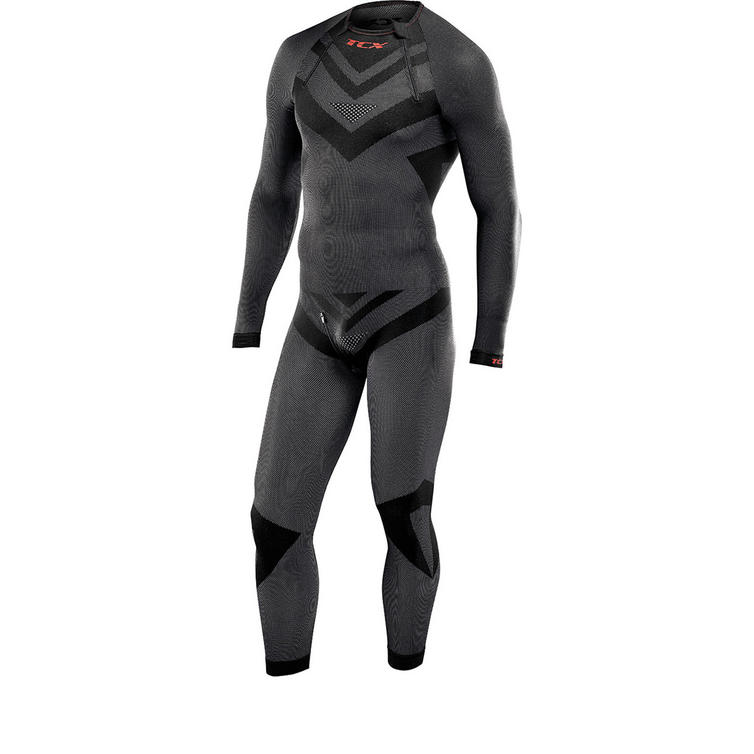 TCX Ultra Light Racepower Motorcycle Base Layer Suit