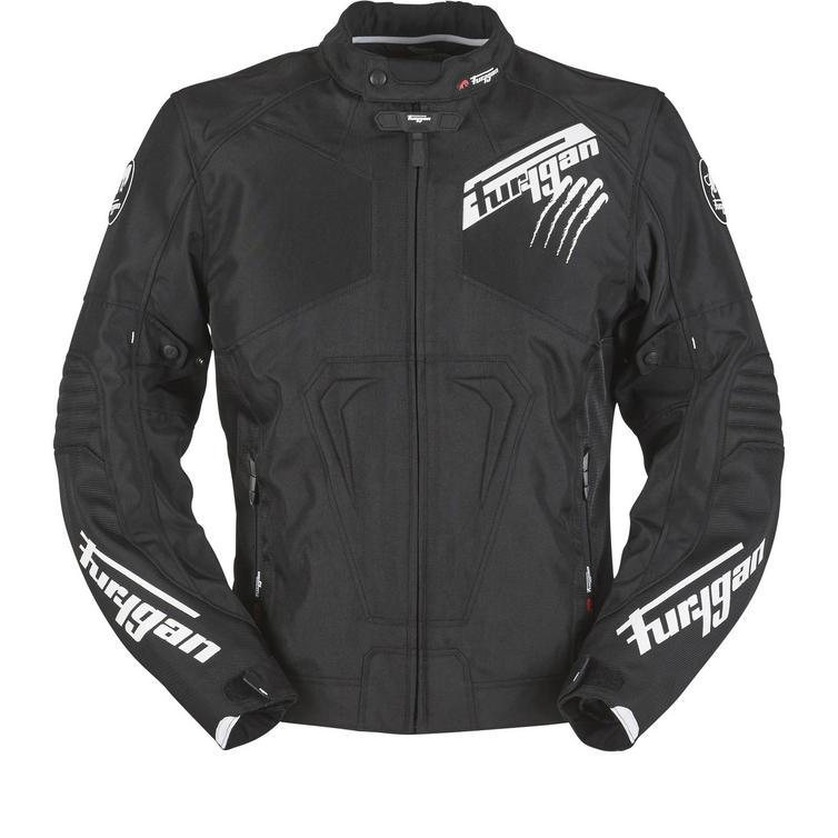 Furygan Hurricane Motorcycle Jacket